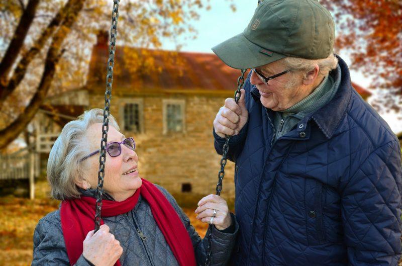 Les séniors peuvent-ils encore faire des rencontres amoureuses