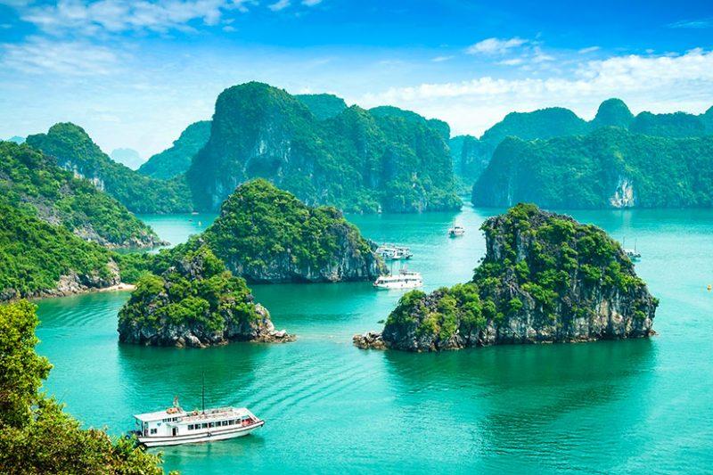 so Vietnam travel