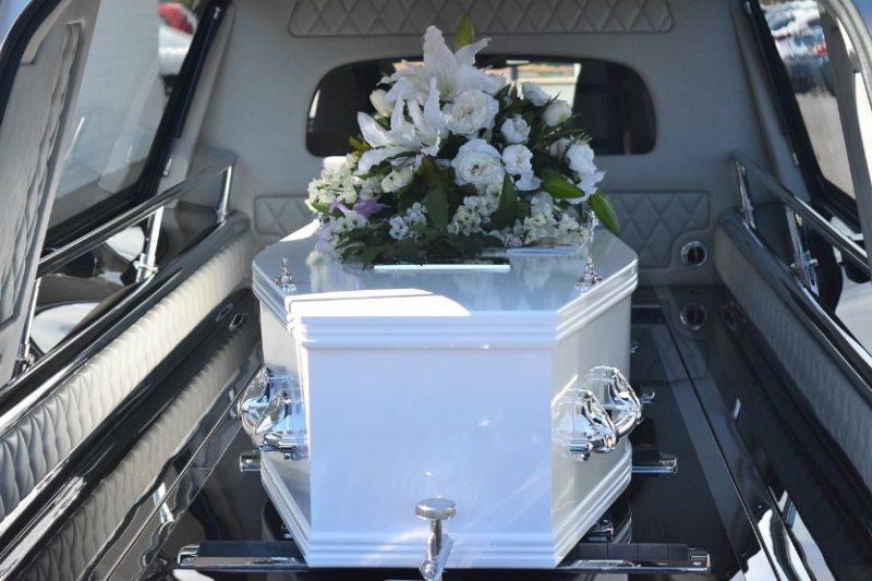 préparer sa cérémonie funéraire