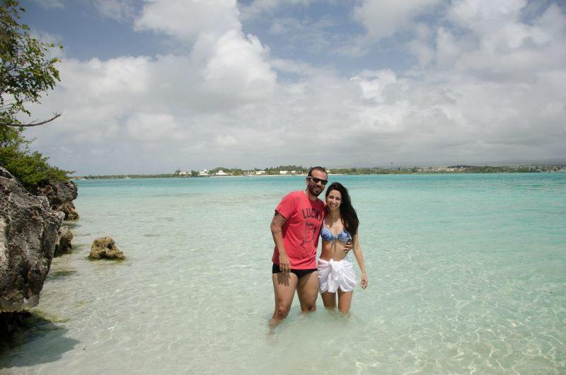 Des vacances a l'Ile Maurice